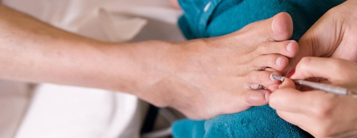 Doprajte Vašim chodidlám zdravie, pohodlie a krásu.